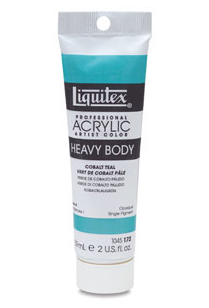 Liquitex Heavy Bodied Paint