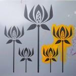 Crafters Workshop Corn Flowers