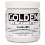 Golden Bead Gel