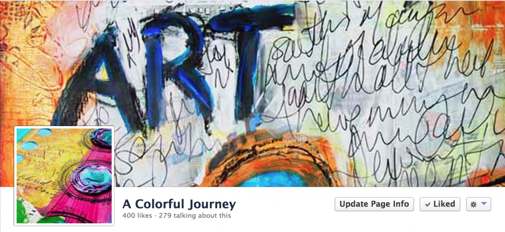 https://www.facebook.com/aColorfulJourney