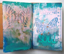 2-butterfly-art-journal-carolyn-dube-275