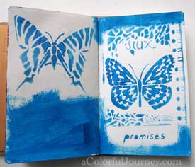 butterfly-art-journal-carolyn-dube-275