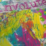 Scripps National Spelling Bee Inspired My Art Journaling thumbnail