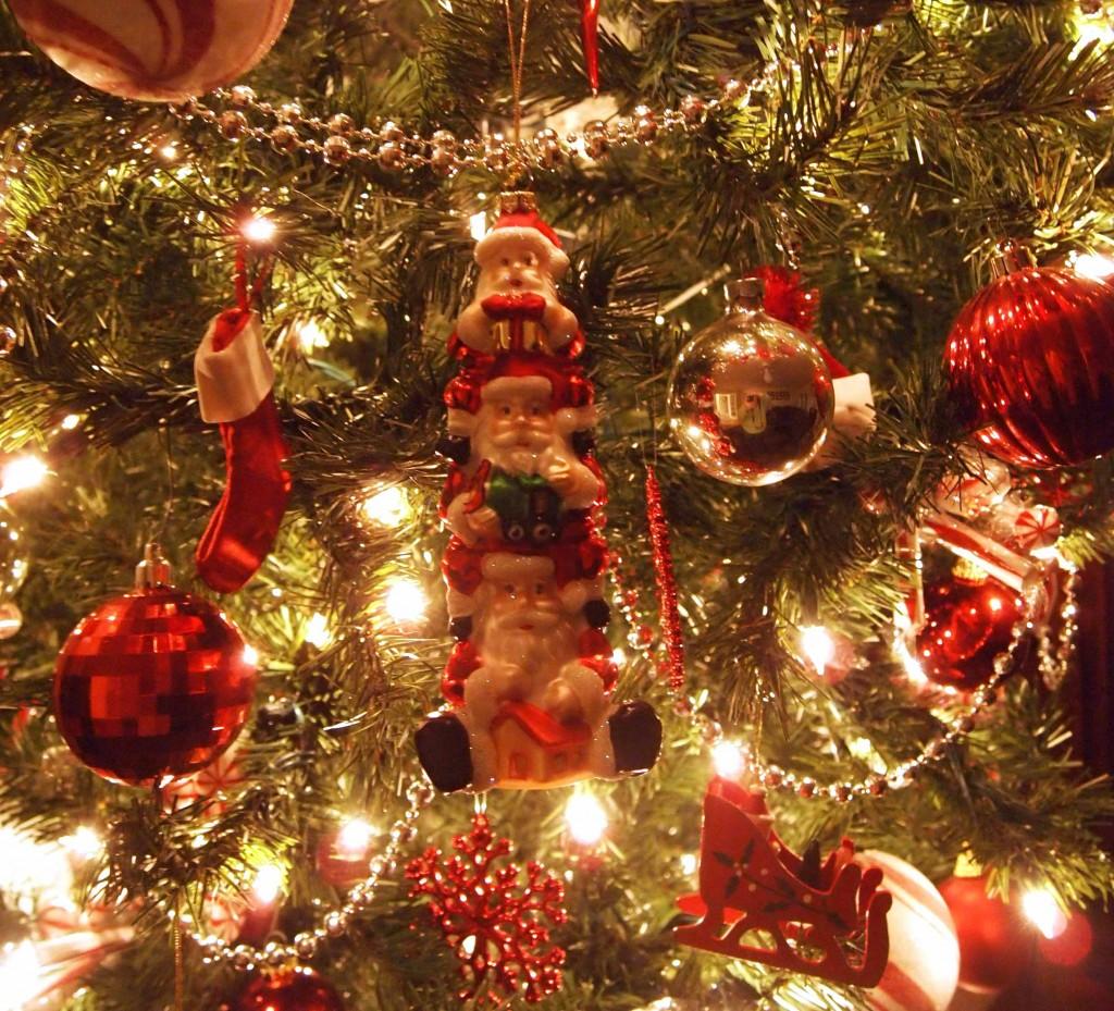 Why Upside Down Christmas Tree: Upside Down Christmas Tree