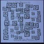 Random Squares by Jessica Sporn