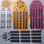 Crafters Workshop Chruch Windows
