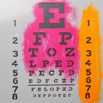 Crafters Workshop Eye Chart