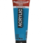 Amsterdam acrylic paints