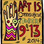 I'm Teaching at Art Is You!
