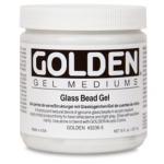 Golden Bead Gel