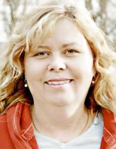 Carla Devine of heART Journal Magazine