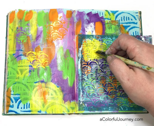 Art Therapy Keeping A Journal