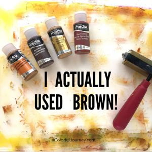 I Actually Used Brown Paint! thumbnail