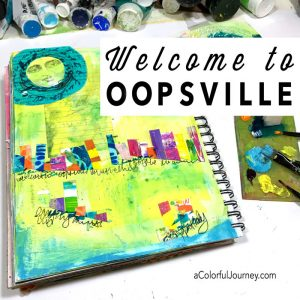 Welcome to OOPSville thumbnail