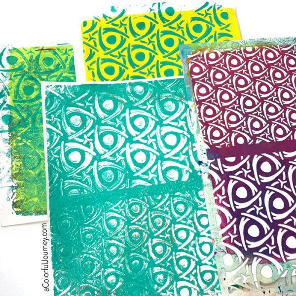 ransom-alphabet-stencil-gel-printing-notecards-tutorial-carolyn-dube-4