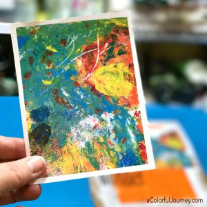 Using a Spark of Art-spiration and Finding Bed Head Betsy thumbnail