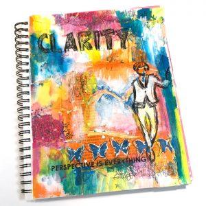 Ripping it all Up, Kintsukuroi Style Art Journaling thumbnail