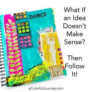 What if an idea doesn't make sense? thumbnail